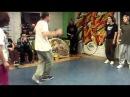 Предновогодний Joint Jam ! Hip Hop 2x2 ! Zelenuy Beliber vs Rybka Slash (win)
