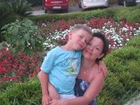 Nadezhda Borisova, 4 июля 1999, Пермь, id174850233