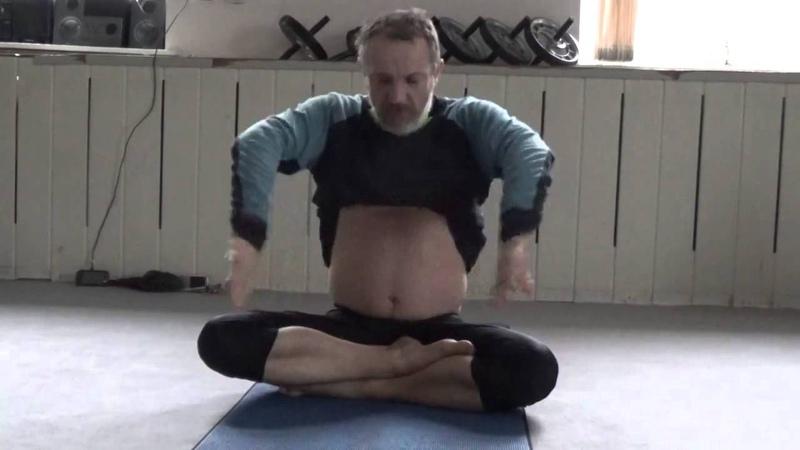 15 03 14 3 Полное йогическое дыхание = Брюшное Грудное и Ключичное дыхание