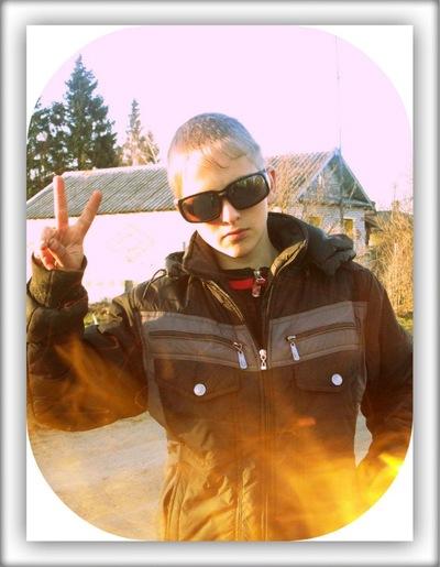 Александр Батталов, 13 октября 1997, Минск, id163433123