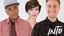 Trans Men Audition For Scarlett Johansson Roles