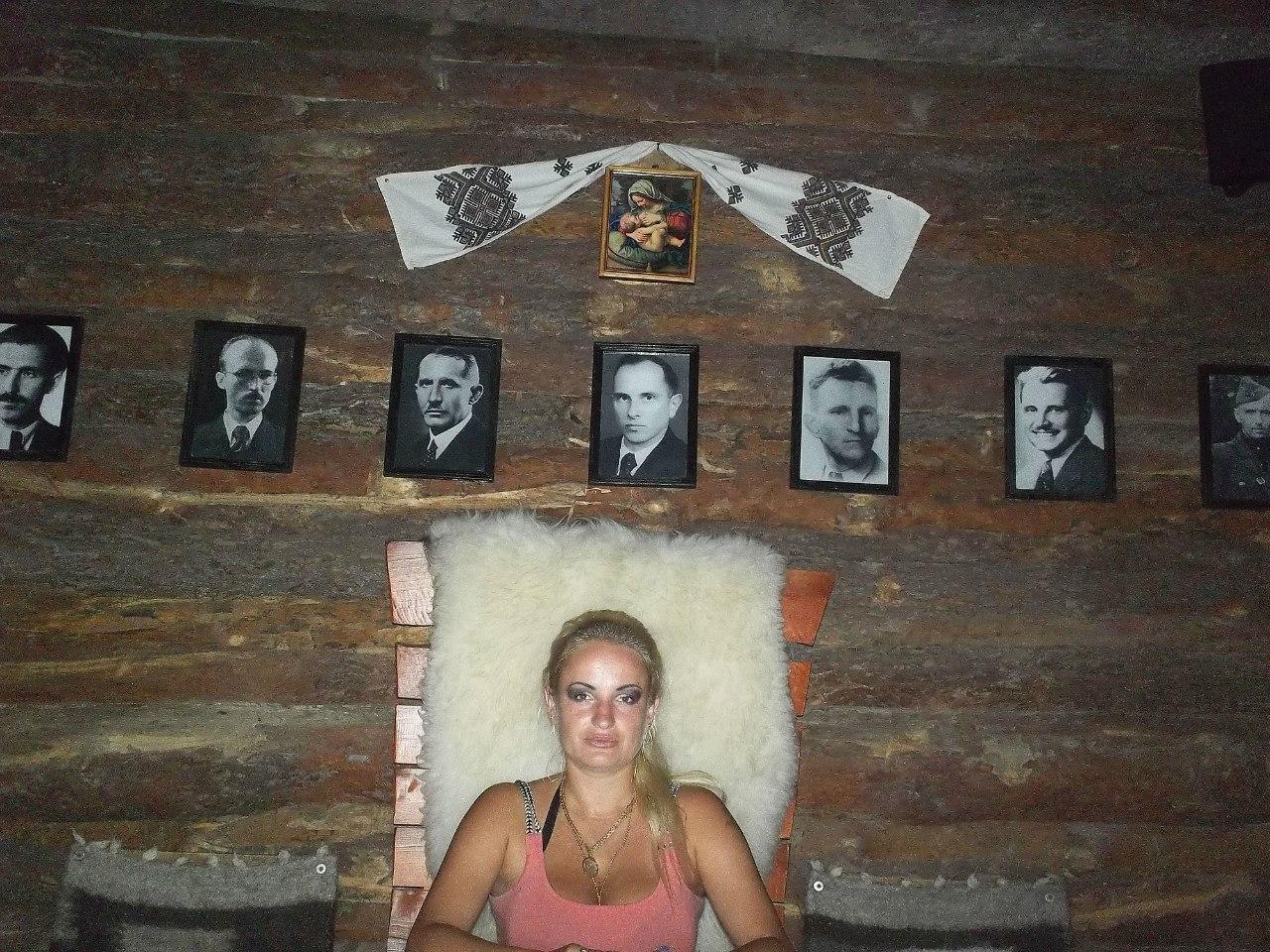 Елена Руденко.Украина. Львов. Лето 2012. ( фото ) MlmaXq25fiQ