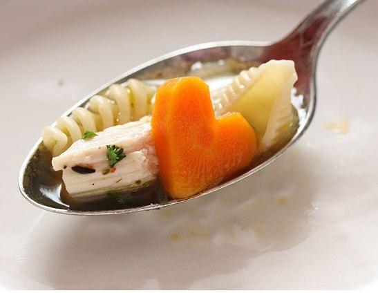 Сердечки из моркови EJrhmklUD3M