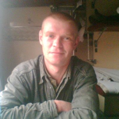Игорь Жданов, 23 июля , Москва, id186884306