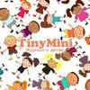 TinyMini журнал о детях