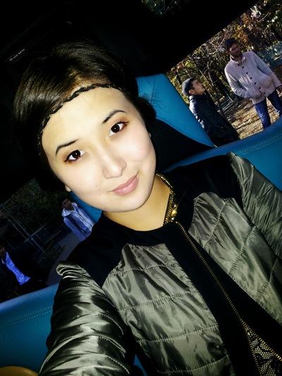 Zhanara Bazarbaeva, 29 декабря , Саратов, id199327009