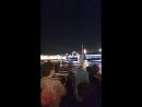 развод Дворцового моста