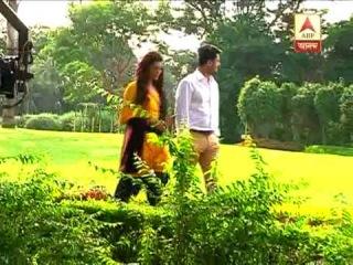 Shooting starts of sushmita sen's first bengali film Nirbaak