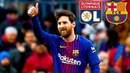Lyon vs Barcelona 0-0 Full Highlights 19/02/2019 HD