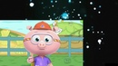 Super WHY s03e07 The Prince And The Pauper