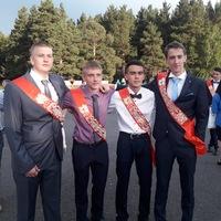 Аватар Ивана Машуры