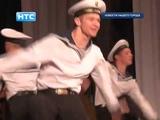 В Ирбите выступил ансамбль танца Свердловской филармонии Улыбка