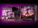 Darksiders III - Collectors Edition Trailer