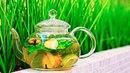 Чай, который растопит все килограммы…