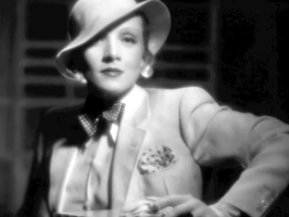 Where Have All the Flowers Gone (Marlene Dietrich)