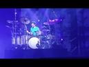 Mike Shinoda - Sorry For Now drum solo/Dedicated/Lift Off live Padova, Italia