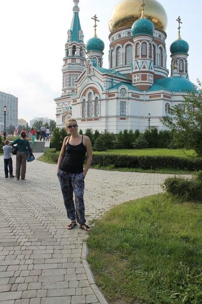 Наталья Жирова, 4 апреля , Омск, id29713772