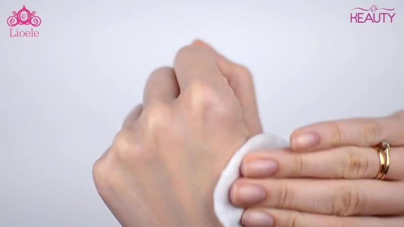 Осветляющий тонер Lioele Pure White Skin