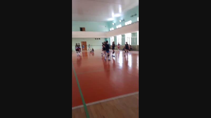 Live ЛИГА Волейбольный Город 34 VolleyGrad34