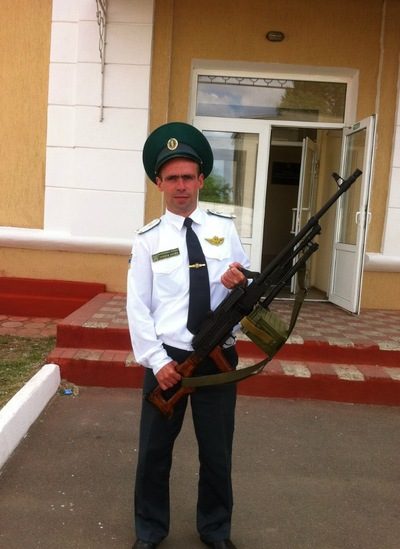 Валерий Добровольский, 2 февраля 1986, Хмельницкий, id17486204