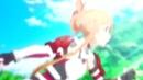 AMV - Sword Art Online Alicization / Season 3 №2