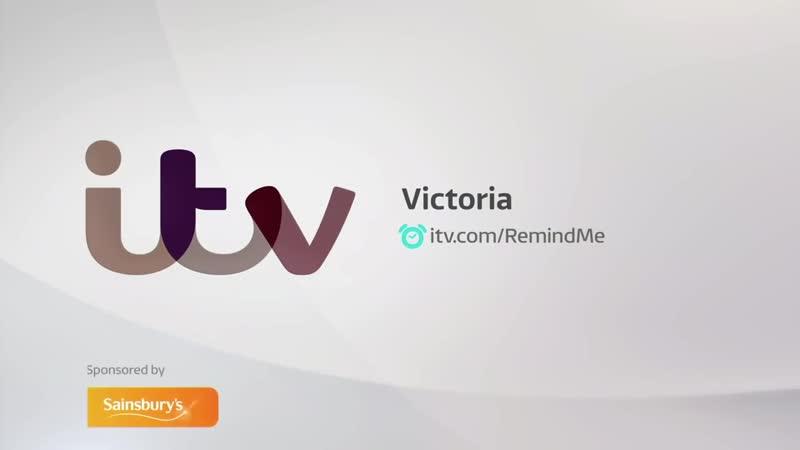 Сериал Виктория 2016 Официальный HD