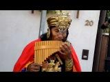 Waynawari - Inka Musik live aus Peru