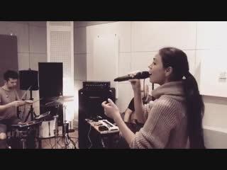 Маша Кольцова - Медитация (live)