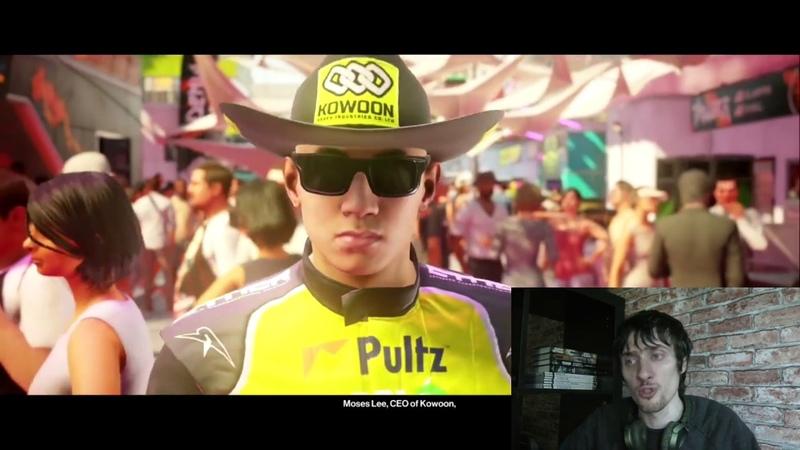 Hitman 2 геймплей \ обзор \ е3 2018 \ реакция