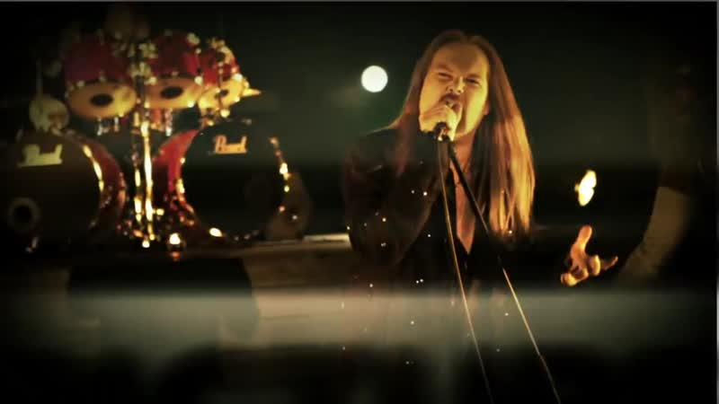 JORN — Bring Heavy Rock to the Land (official video)