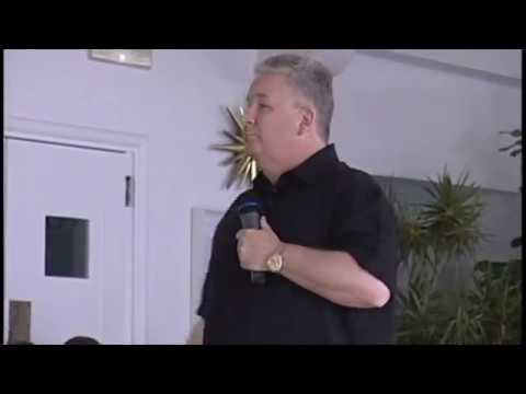 Sammy Stopford - Samba Lecture - 2007