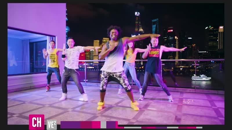 ZIN 77 1on1 - 01 Dura-Remix - R Foot - Cues Off