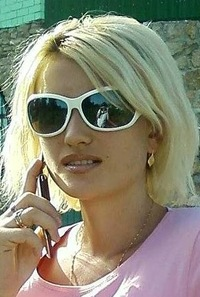 Ватутина Елена, 17 апреля 1990, Саранск, id206787785