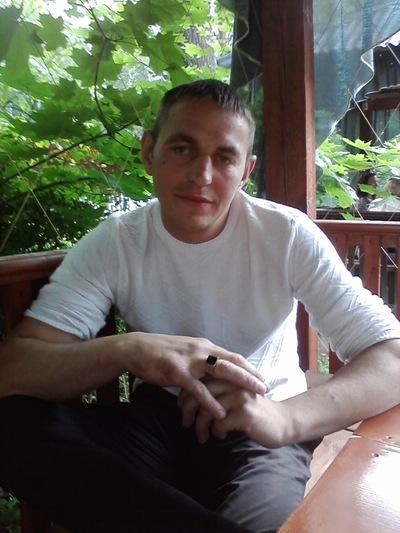Сергей Хрялов, 3 июля 1988, Бор, id160179885