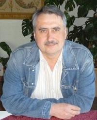 Александр Волков, 15 ноября 1958, Югорск, id97362571