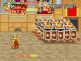 Asterix Arcade - Final Bosses (Hardest)