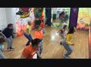 DanceFit — Aloha, Лило и Стич