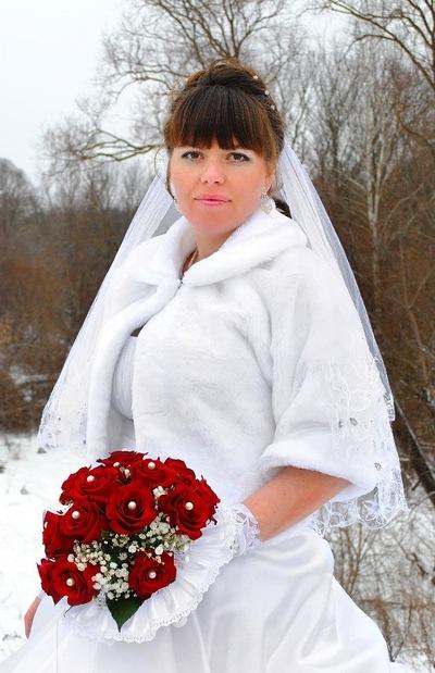 Елена Саманцова, 3 декабря 1986, Брянск, id162281835