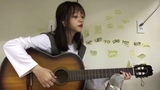 Johnny Cash - She used to love me a lot (cover) Nhi Pham