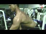 Грег Плитт - Тренировка плеч [http://vk.com/greg_plitt]