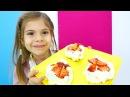 Eğiticivideo Yemek yapma oyunları Bölüm 3 çizgifilmoyuncakları