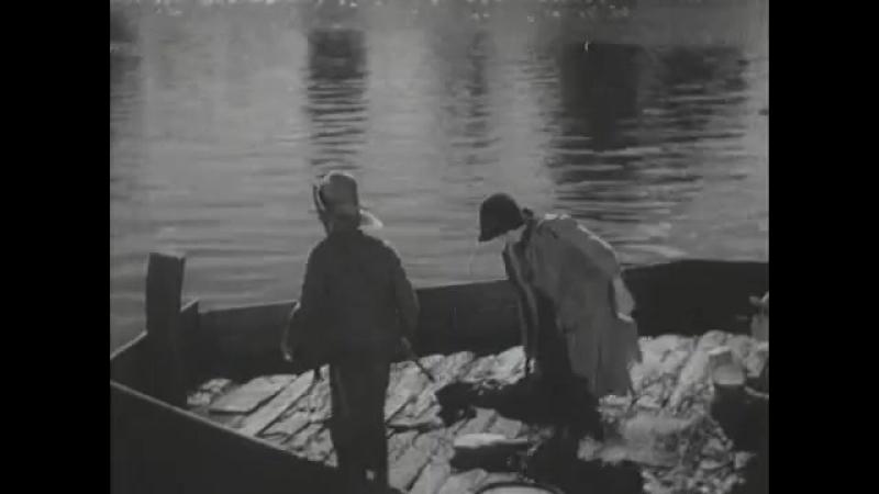 Том Сойер. 1936. (СССР, фильм-приключения, семейный)