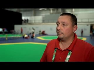 Андрей Ананченко: «Сборная выступила фантастически: результат стопроцентный!»