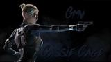 Cassie Cage (Mortal Kombat Tribute) - Lights Down Low