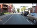 Хагерстаун, Мэриленд - черно-белое гетто.