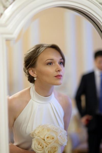 Анастасия Конышева