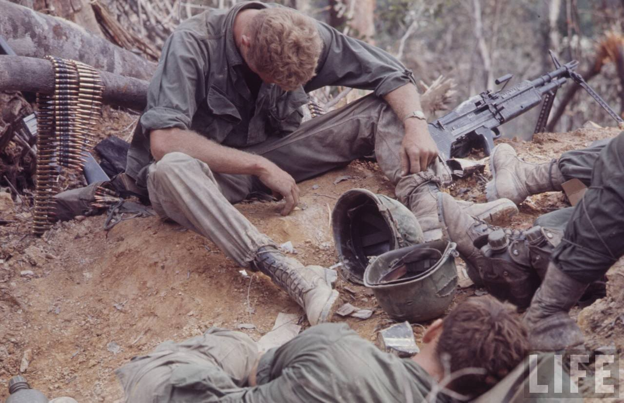 the vietnam war bellum letale Jus post bellum proportionality and the fog of war 317 – indeed, us troops remain there to this day so, it is hard to tell when war has ended just by looking at when major combat operations.