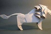 Список схем оригами - Схемы оригами из бумаги.