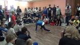 08 Niki Rock Хвалынск и Baby Fox Калининград, начинающие 6 17 лет, финал за 1 место, Open kids battl