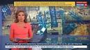 Новости на Россия 24 • В Химках на стройке обрушился башенный кран